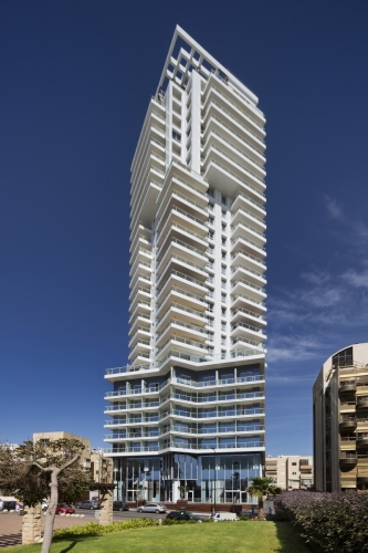 9355 Assaf Pinchuk david Tower-anak