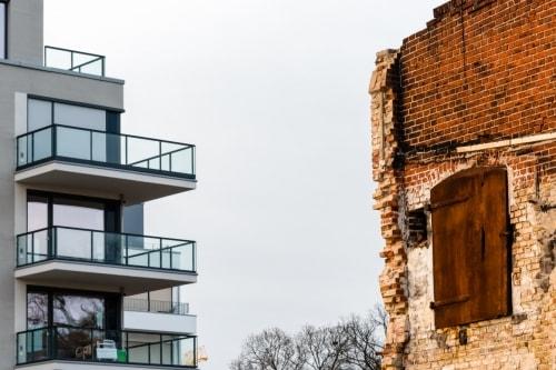 חידוש מבנים